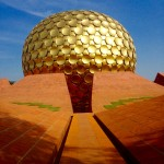 The Dharma Buddies of Auroville